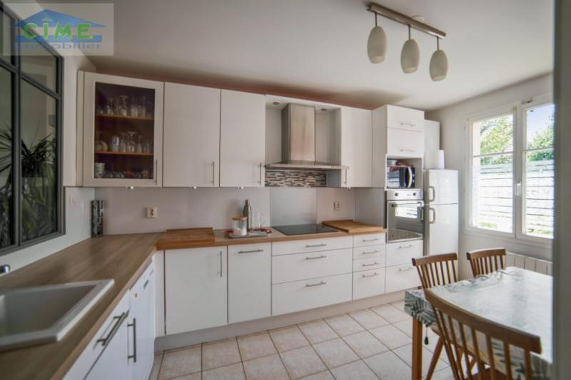 Venta  casa Ballainvilliers 449350€ - Fotografía 5