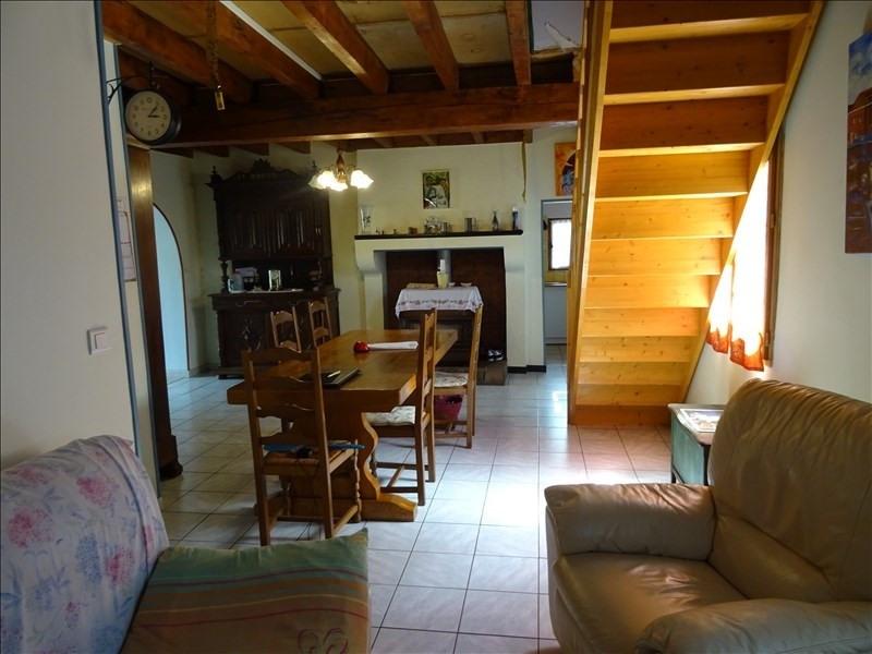Revenda casa Jaligny sur besbre 107000€ - Fotografia 2
