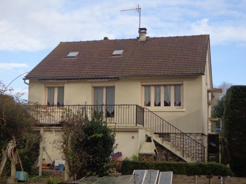 Venta  casa Nogent le roi 181900€ - Fotografía 1