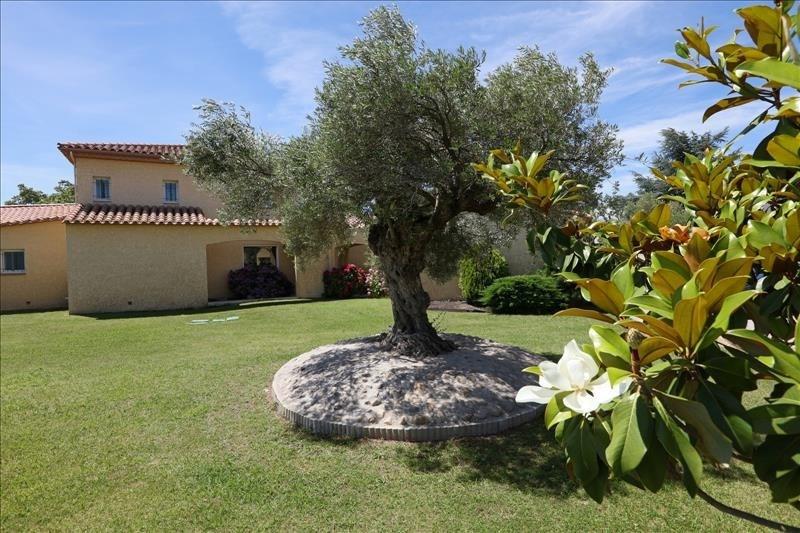 Deluxe sale house / villa Perpignan 619500€ - Picture 10