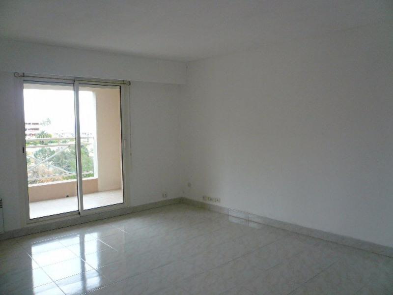 Rental apartment Nice 640€ CC - Picture 5