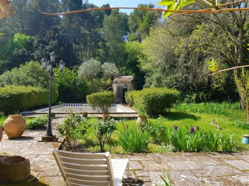 Vente de prestige maison / villa Saint etienne du gres 799000€ - Photo 2