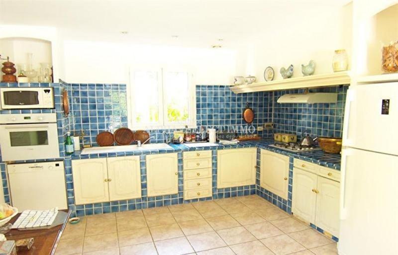 Vente de prestige maison / villa Grimaud 735000€ - Photo 3
