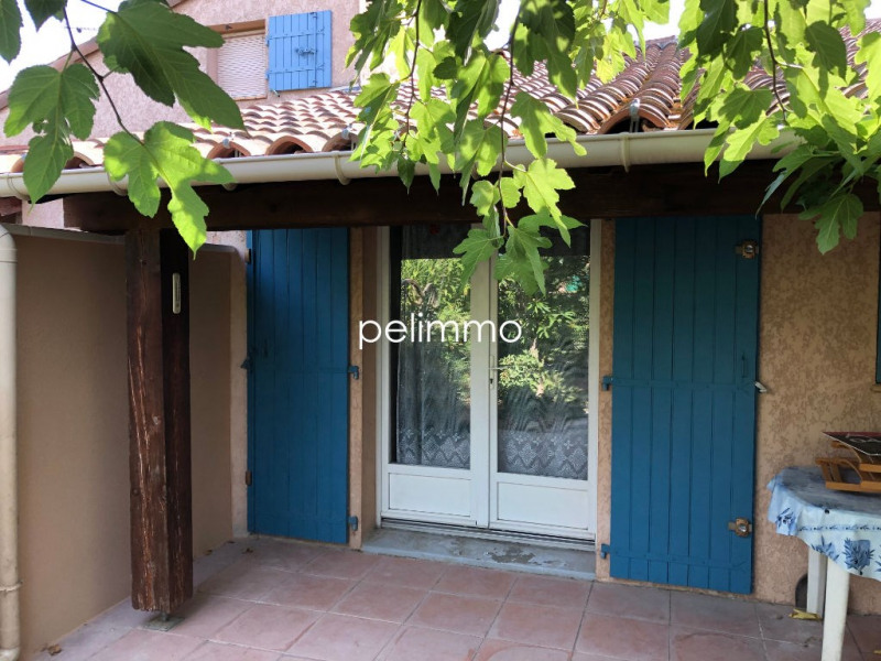 Location maison / villa Eyguieres 630€ CC - Photo 1