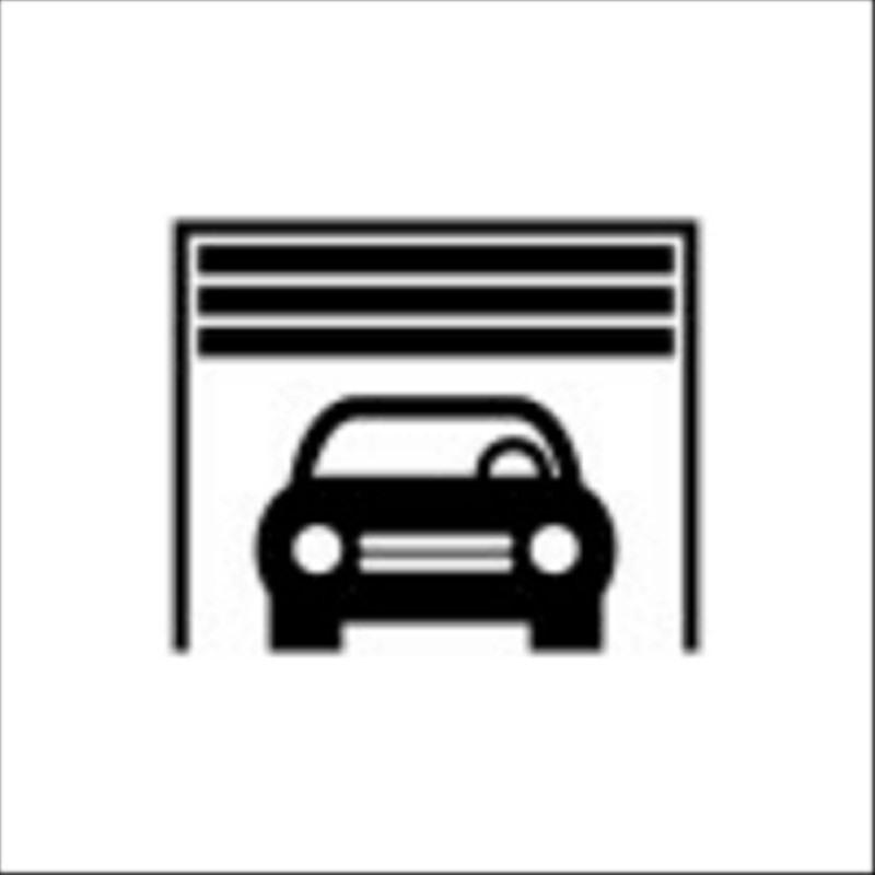 Affitto parking/auto coperto Coublevie 75€ CC - Fotografia 1