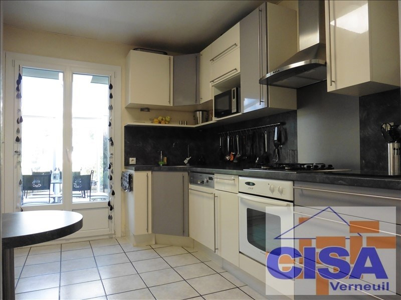 Vente maison / villa Brenouille 260000€ - Photo 4
