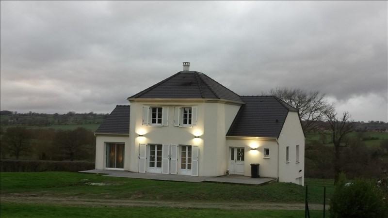 Sale house / villa Bourbon l archambault 264400€ - Picture 1