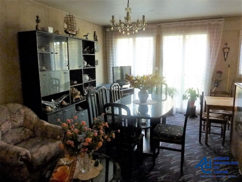 Vente appartement Pontivy 69 900€ - Photo 1
