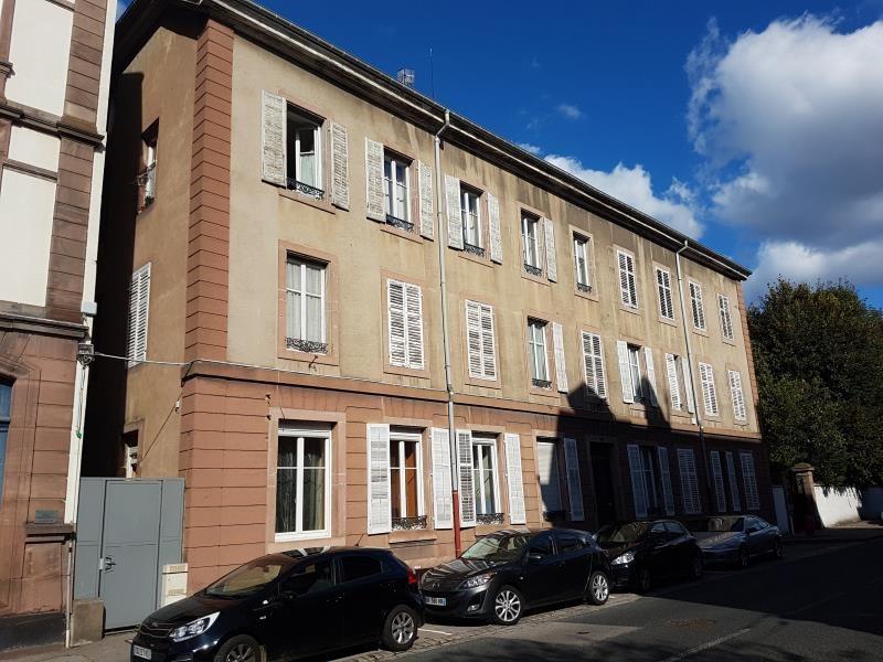Sale apartment St die 102600€ - Picture 10