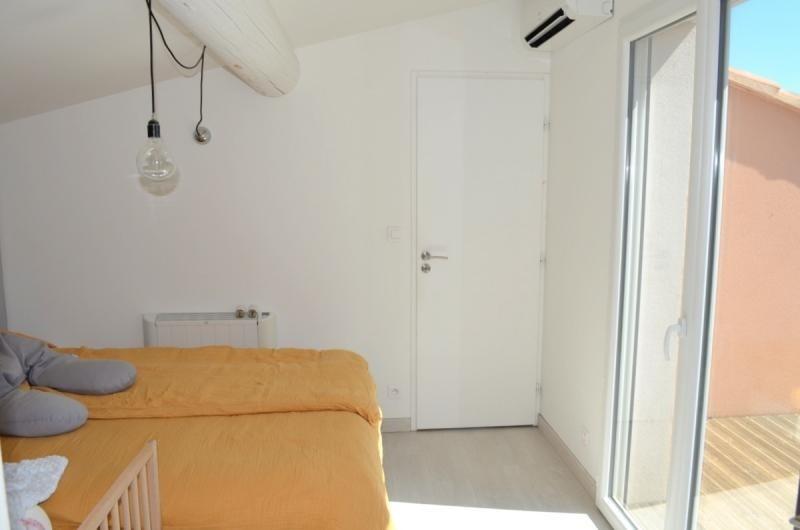 Vente maison / villa Le pontet 310000€ - Photo 6