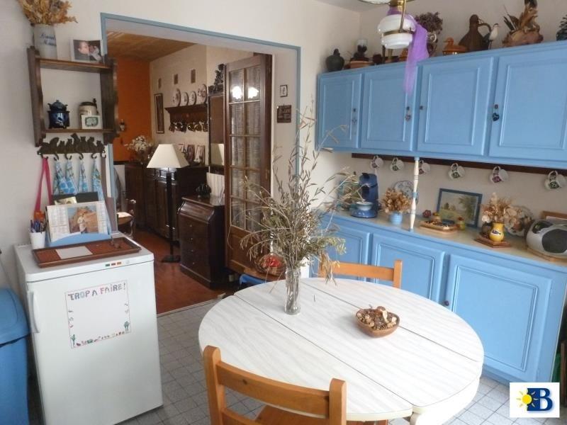Vente maison / villa Chatellerault 101650€ - Photo 4