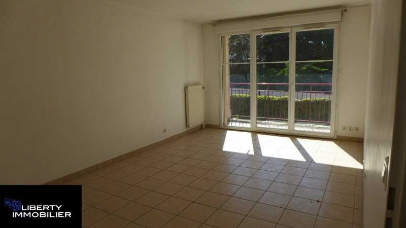 Vente appartement Trappes 162000€ - Photo 11