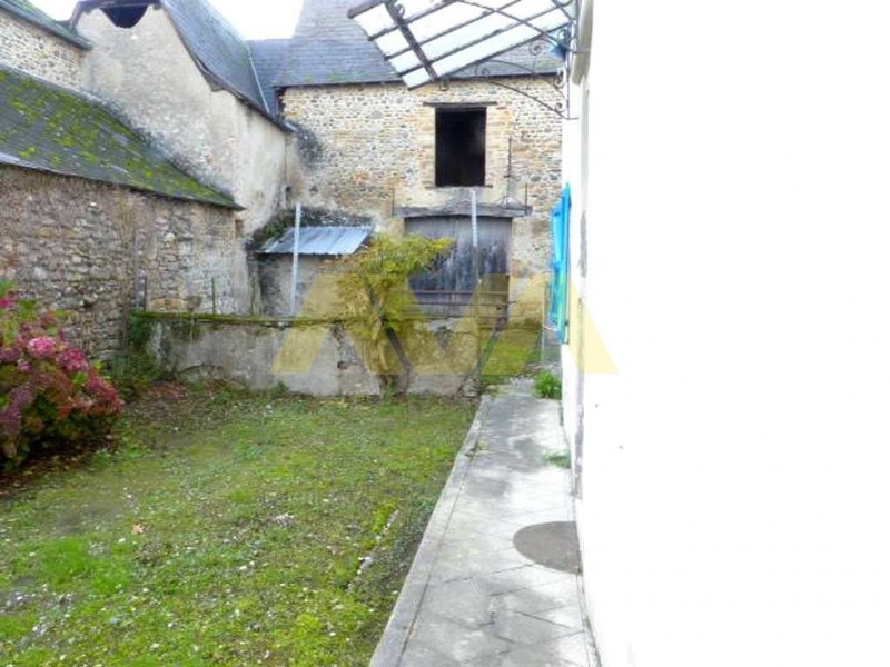 Vente maison / villa Navarrenx 140 000€ - Photo 4