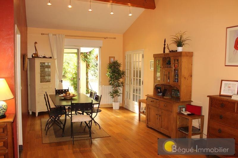 Vente maison / villa Pibrac 446 000€ - Photo 2