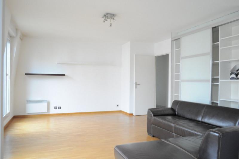 Vente appartement Villemomble 350000€ - Photo 2