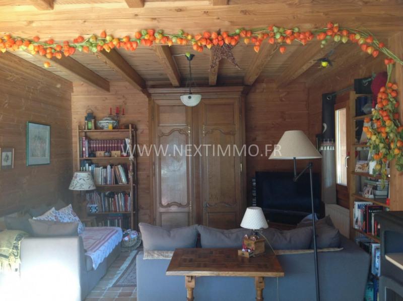 Sale house / villa Valdeblore 390000€ - Picture 8