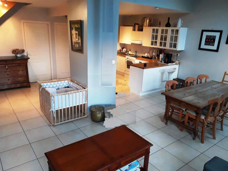 Location maison / villa Thérouanne 600€ CC - Photo 1