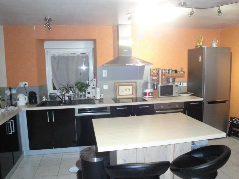 Sale house / villa Aibre 159000€ - Picture 3
