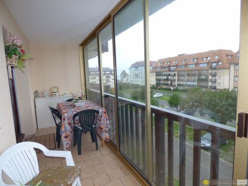 Sale apartment Villers-sur-mer 93 000€ - Picture 1