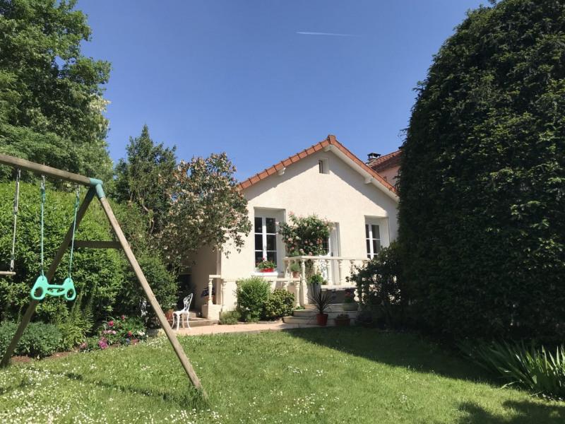 Vendita casa Orgeval 699000€ - Fotografia 12