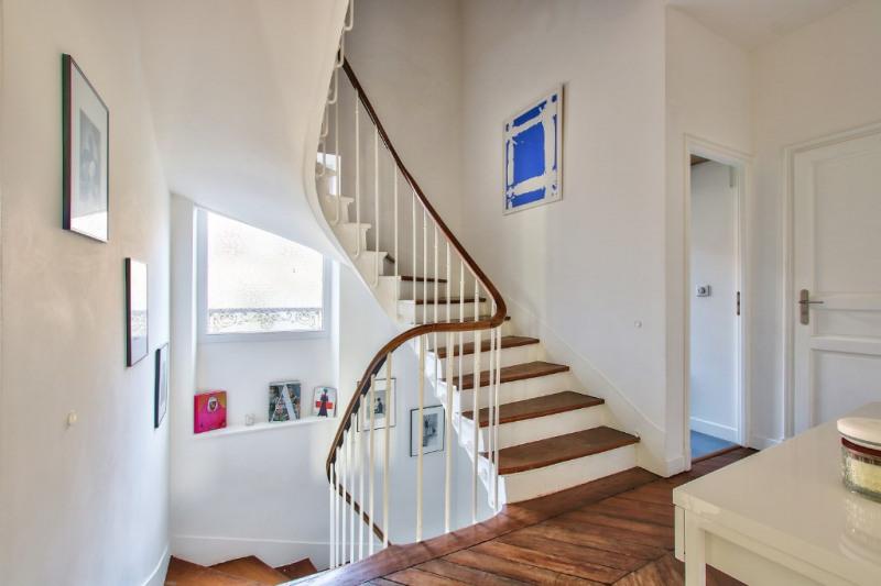 Venta  casa Nanterre 749000€ - Fotografía 5