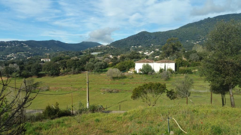 Sale site Ajaccio 610 000€ - Picture 4