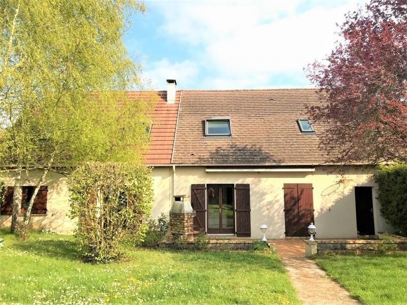 Revenda casa Hanches 340000€ - Fotografia 2