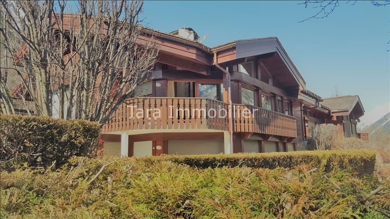 Deluxe sale apartment Chamonix mont blanc 1 100 000€ - Picture 2