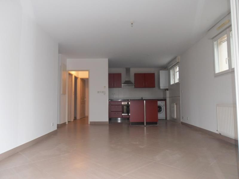 Vente appartement Limoges 107 000€ - Photo 2