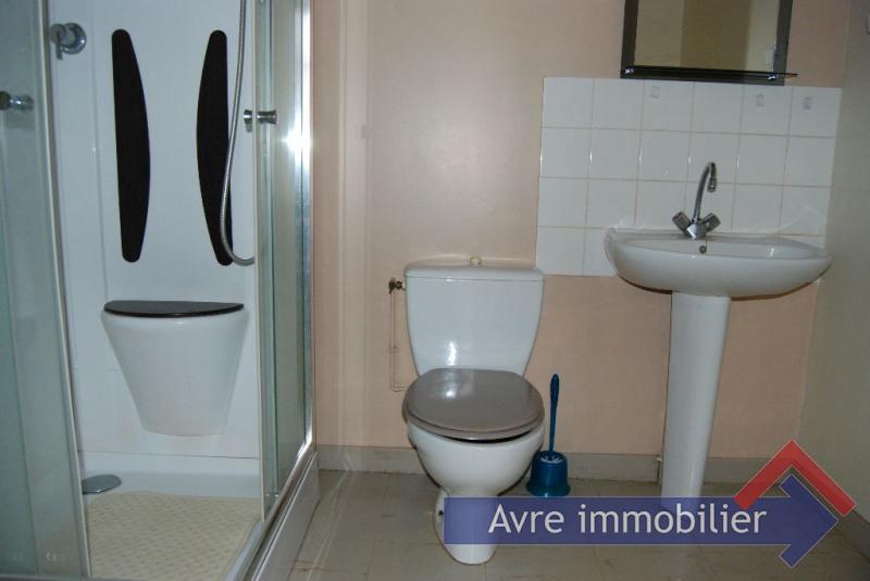 Vente appartement Verneuil d'avre et d'iton 69500€ - Photo 4