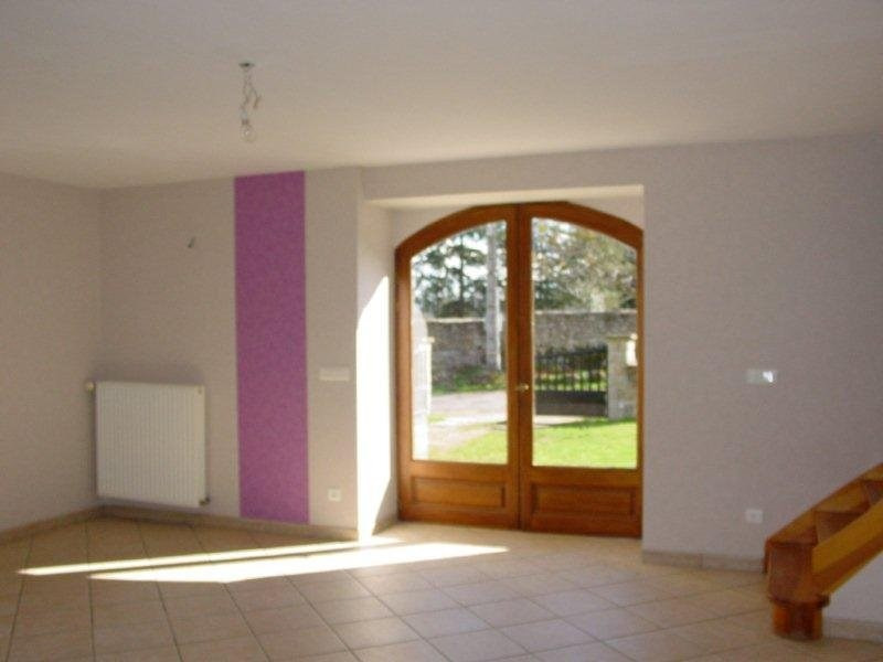 Rental house / villa Lapte 690€ CC - Picture 2