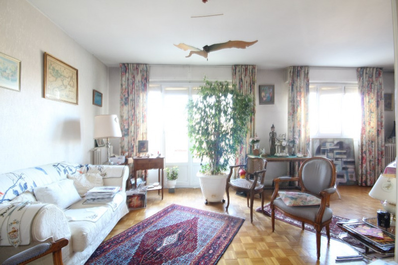 Vente appartement Le port marly 346 000€ - Photo 1
