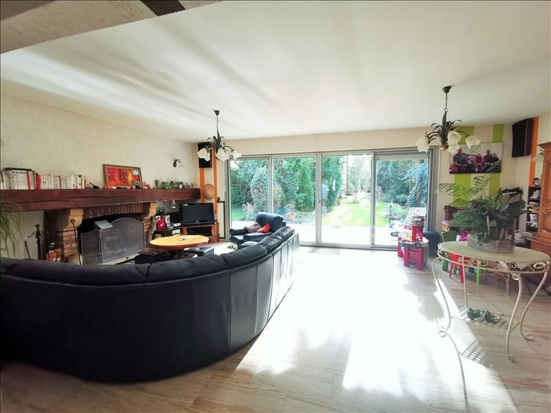 Sale house / villa Allouagne 260 000€ - Picture 4
