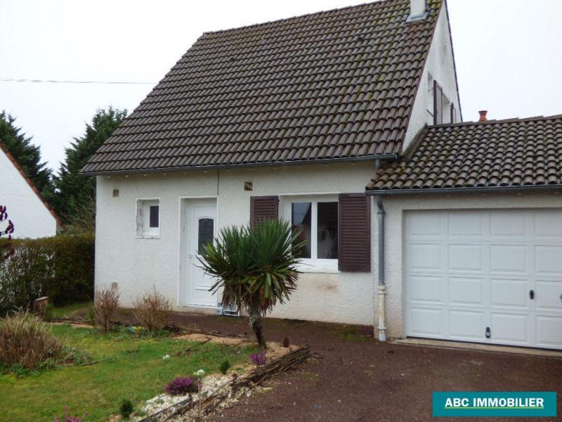 Location maison / villa Landouge 695€ CC - Photo 1