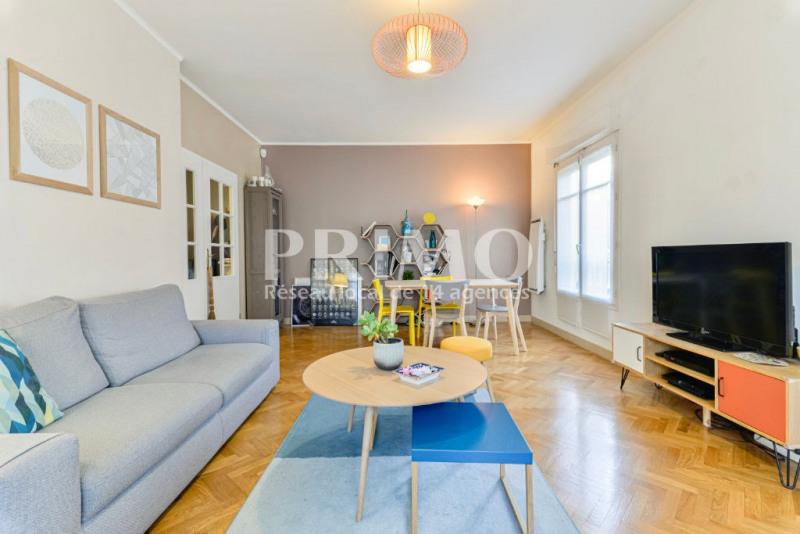 Vente appartement Le plessis robinson 418000€ - Photo 6