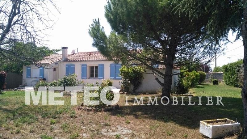 Sale house / villa Ste radegonde des noyers 120000€ - Picture 2