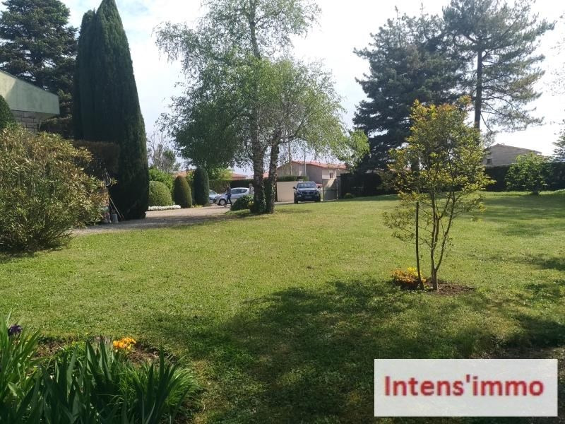Sale site Chatuzange le goubet 97 800€ - Picture 1