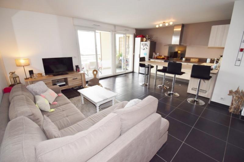Sale apartment Metz tessy 367000€ - Picture 10