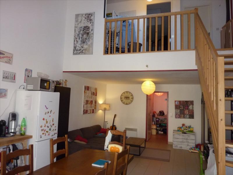 Rental apartment Choloy-menillot 680€ CC - Picture 2