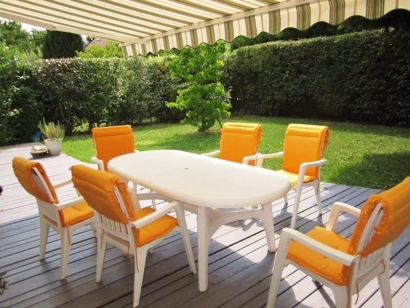 Verkauf haus Orgeval 520000€ - Fotografie 2