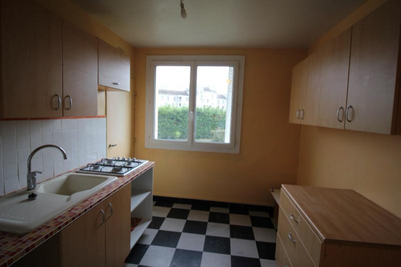 Sale apartment Conflans sainte honorine 173250€ - Picture 3