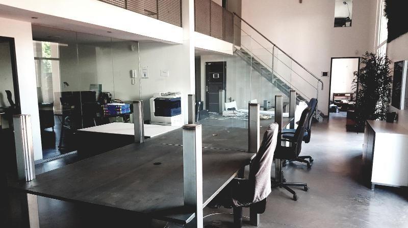 Rental office Romans sur isere 1450€ CC - Picture 2