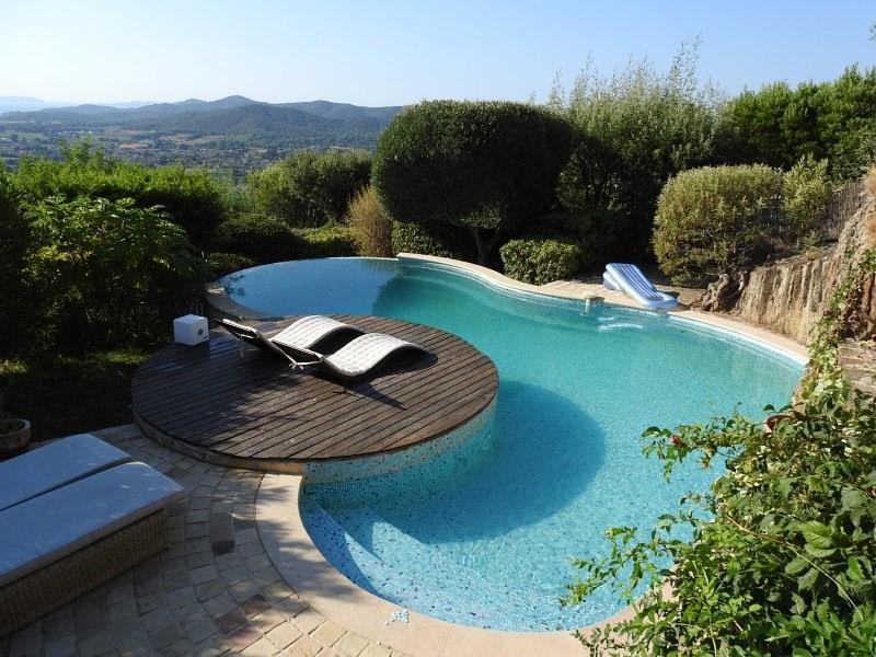 Villa à vendre avec panoramique vue mer et piscine