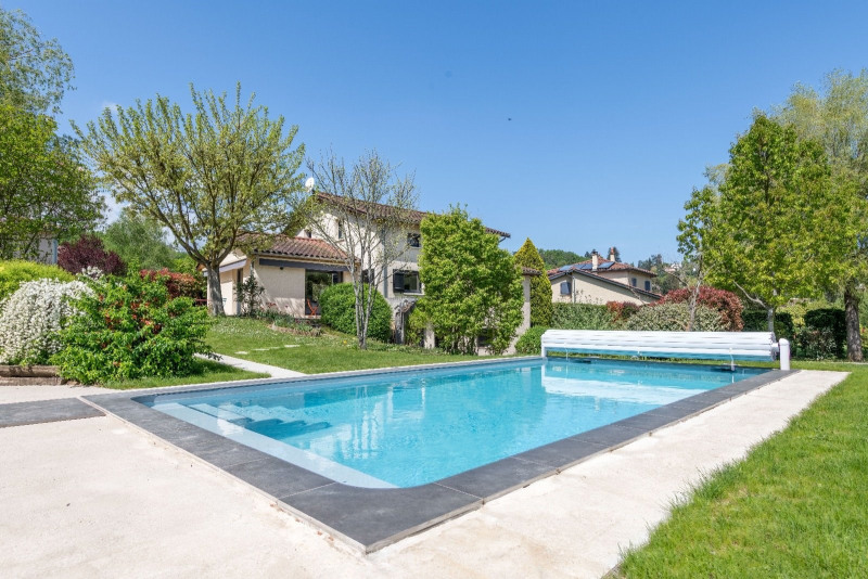 Vente de prestige maison / villa Tassin la demi lune 885000€ - Photo 1