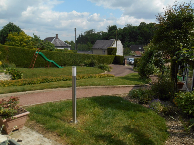 Vendita casa Blancfosse 292000€ - Fotografia 9