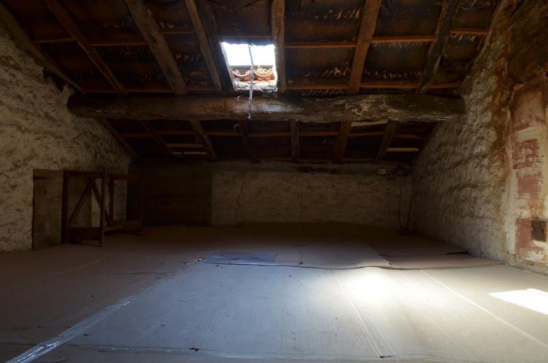 Vente maison / villa Fontenay le comte 54800€ - Photo 9
