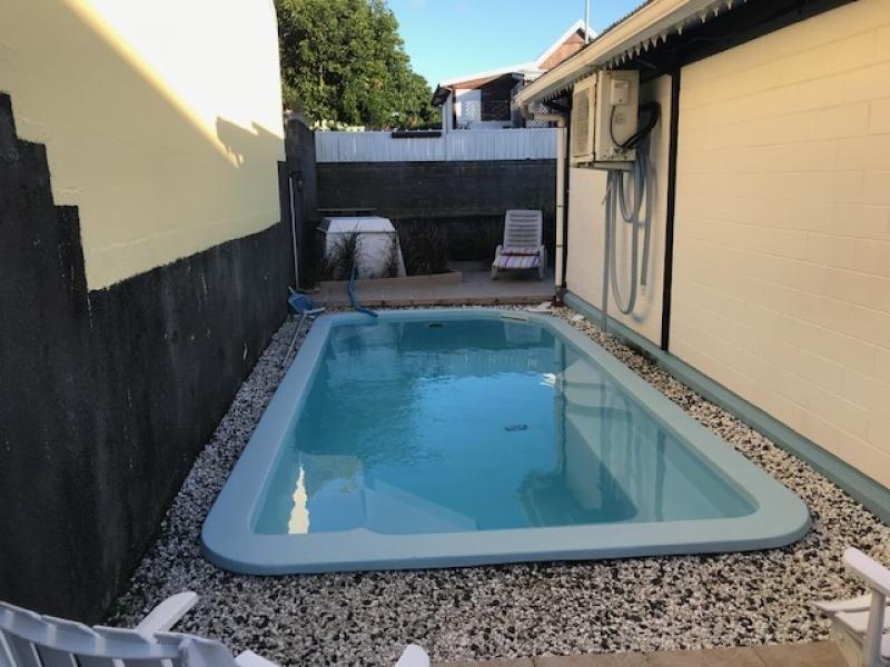 Sale house / villa St benoit 192000€ - Picture 1