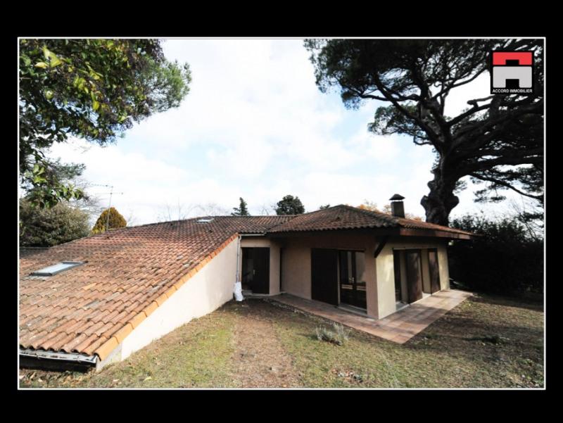 Sale house / villa Auzeville 405000€ - Picture 3
