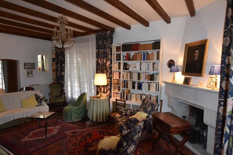 Vente maison / villa Breuillet 460000€ - Photo 5