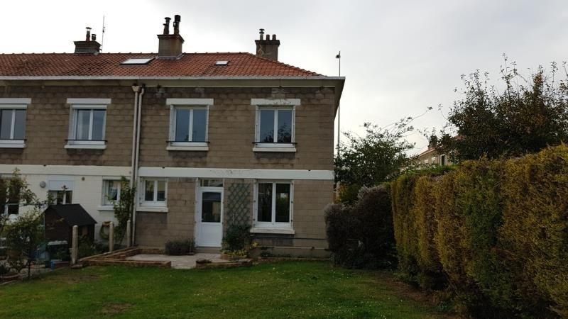 Vente maison / villa Le havre 162 600€ - Photo 1